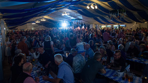 Linstower Wiesn